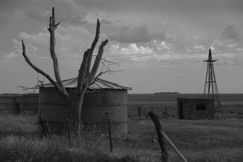 Kansas Plains (large view)