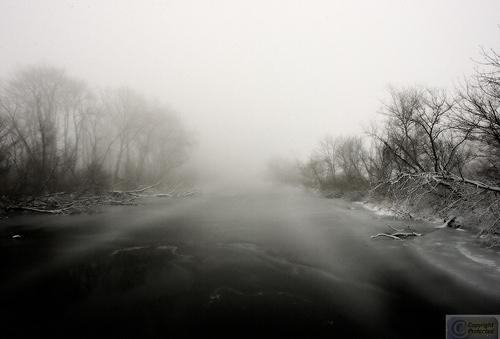 Hennepin Winter morning Haze #4 (large view)