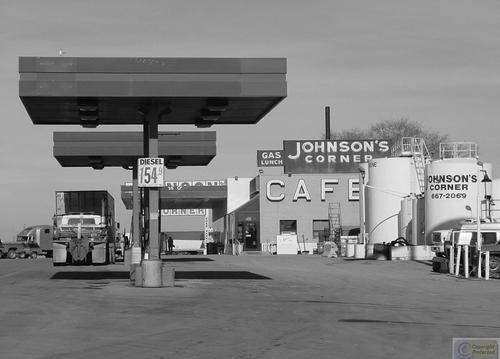 Johnson's Corner (large view)