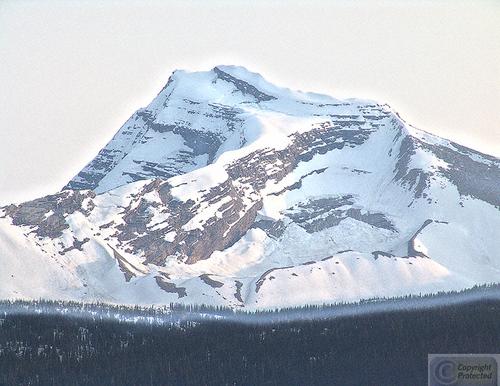 Glacier National Park (large view)