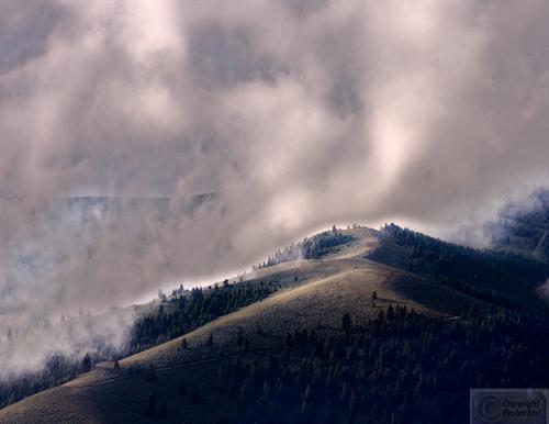 Helena Mountain Cloud #4 (large view)