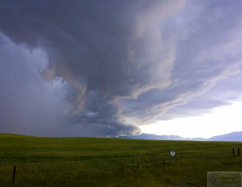 Montana's Front Range cloud #19 (large view)