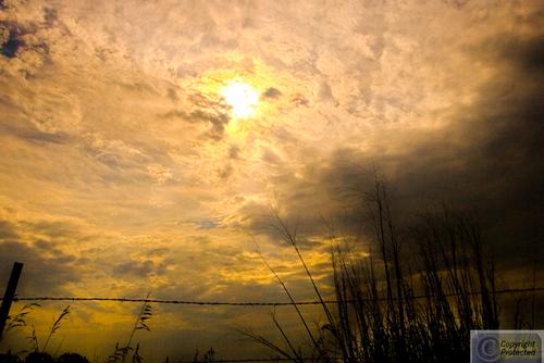 Avoca  Iowa Clouds #57 (large view)