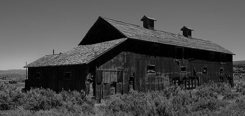 Slaughterhouse #6 (large view)