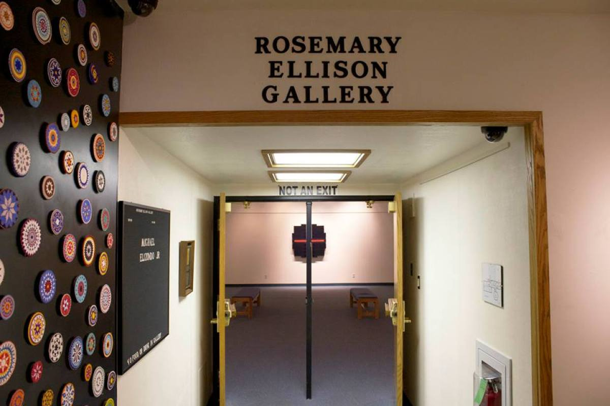 Rosemary Ellison Gallery; Southern Plains Museum: Anadarko, OK (large view)