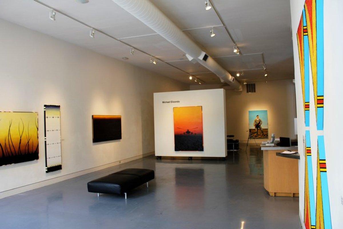 Mainsite-Contemporary Art (large view)