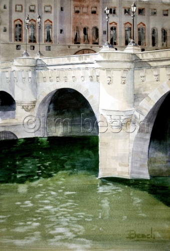 Pont Neuf-Paris