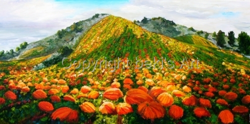 Pumpkins, McGrath Hill