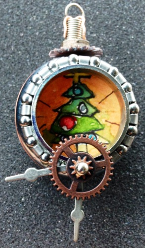 Christmas Ornament 3