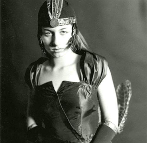 Sarah by Benita Keller