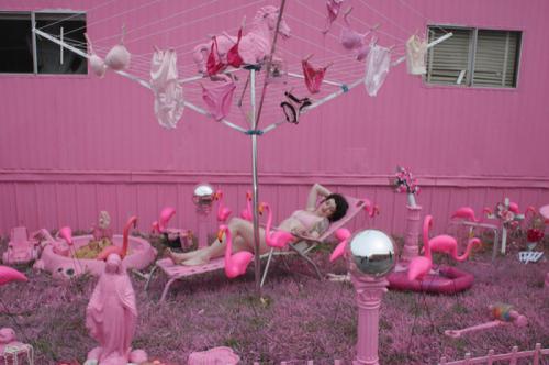 Megan, Shepherdstown, WV, 2004 by Benita Keller