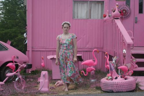 Julia, Shepherdstown, WV, 2004 by Benita Keller