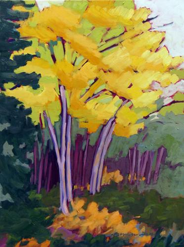 Sweet Maureen by Bernice Gross
