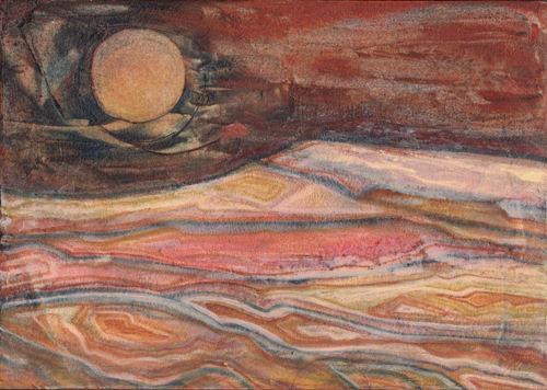 Agate Moondance