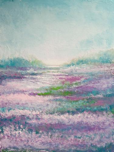 Lavender Hush