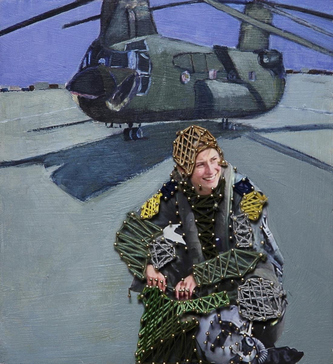Women and War, Belgium (large view)