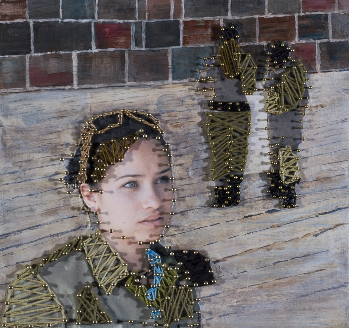Women and War, Israel II (large view)