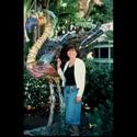 Florida Fantasy Flamingo (thumbnail)