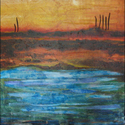 Desert Pond (thumbnail)