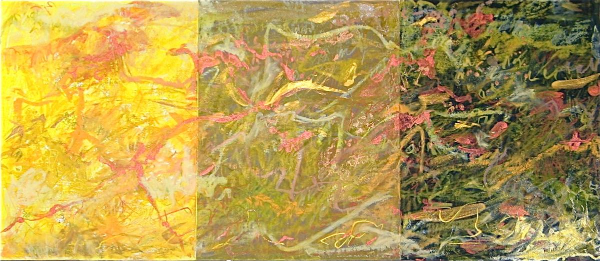 Yellow: Light, Medium, Dark  (large view)