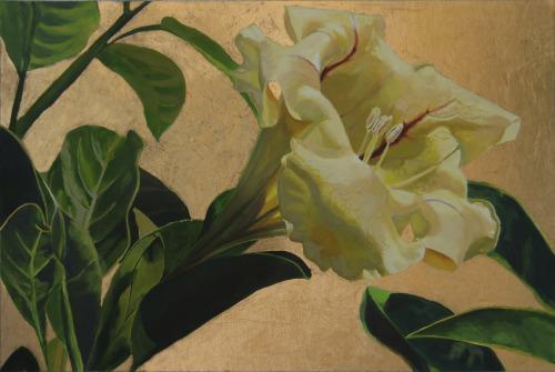 Golden Trumpet by Betzi Stein