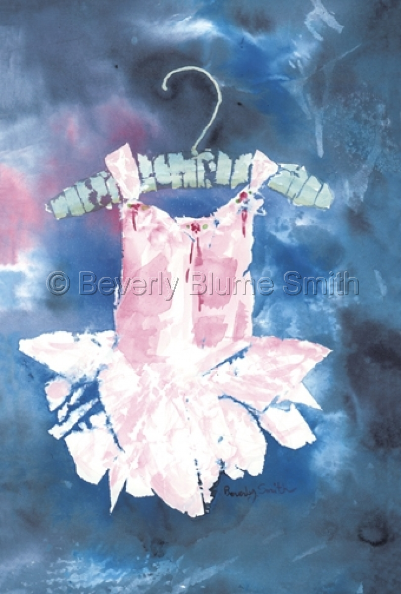 TuTu by Beverly Smith (large view)