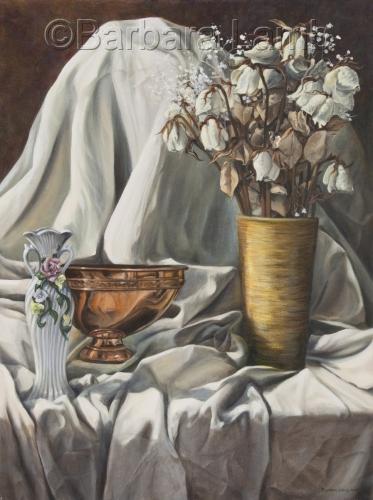 Aunt Sarah's Vase