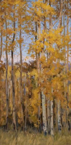 Rustling Autumn