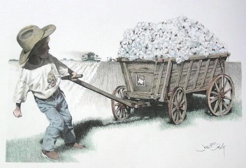 """""""A Full Load"""""""