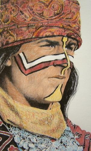 """""""Chief Osceola"""""""