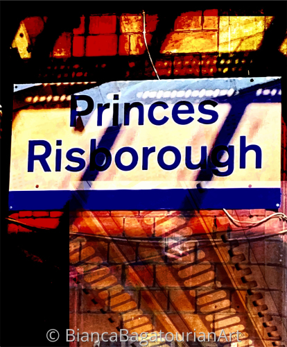 Princes Risborough
