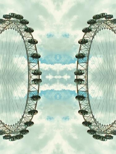 London Fantasy #14
