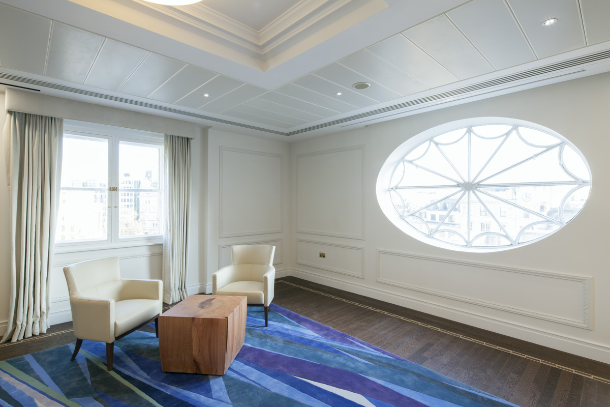 Laurier Room, Canada House (large view)