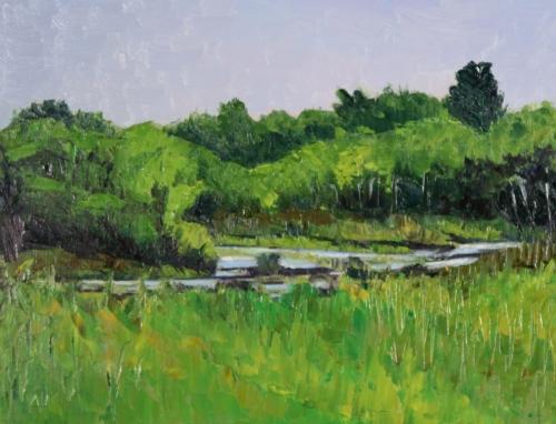Moulton Wetlands