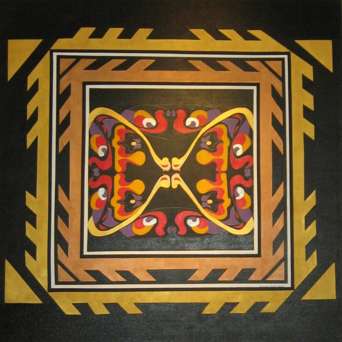 Papillon (large view)
