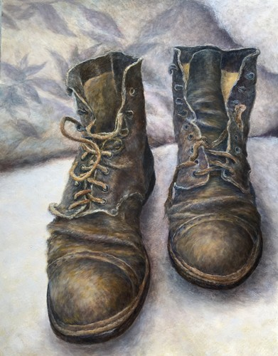 Kep's Boots 2