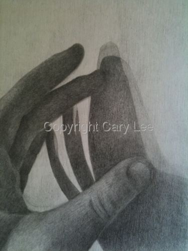 Touched by Cary Lee