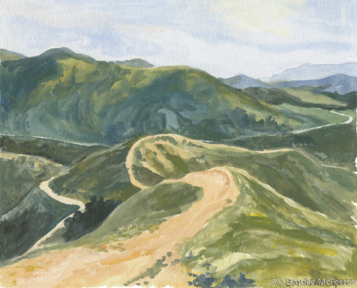 Chutes Trail
