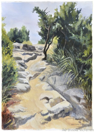 Rock-It Trail #1