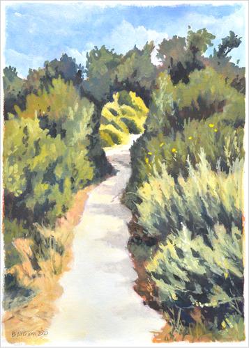 Rock-It Trail #2