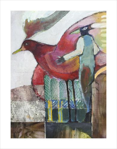 Bird Tender