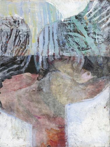 Bird in the Hand by Josie Mendelsohn Art