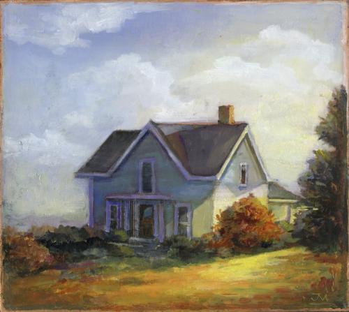Kubli House