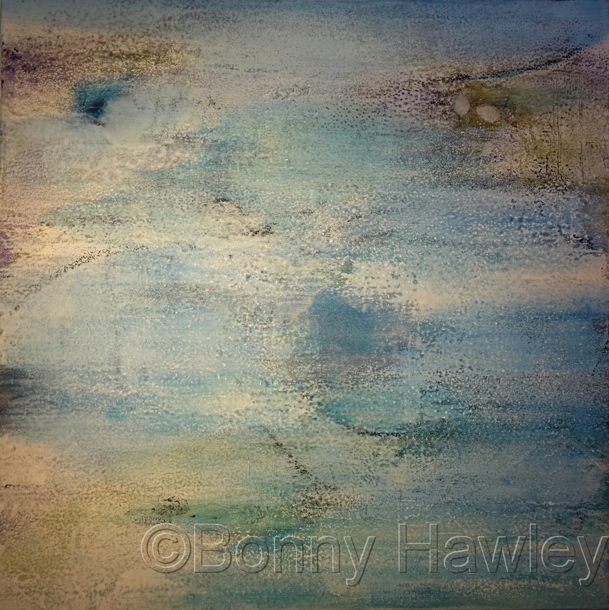 Sea Circle Song #59 (large view)