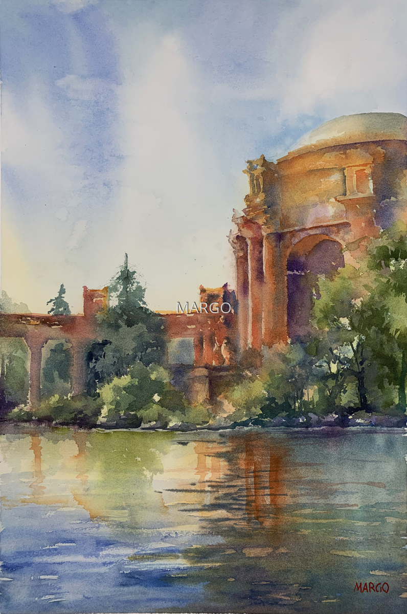 Palace of Fine Arts 2 (large view)