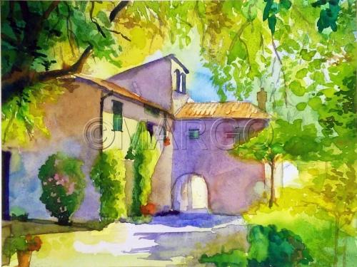 TuscanHome