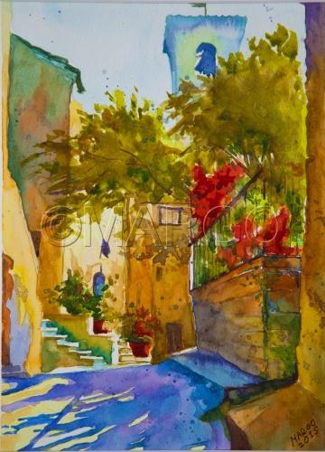 TuscanStreet