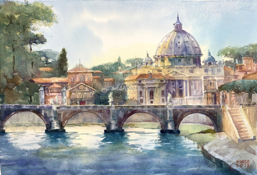 St. Peter Basilica01