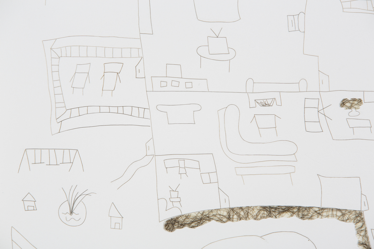 Planning: Childhood Drawings Revisited (House #20) (large view)
