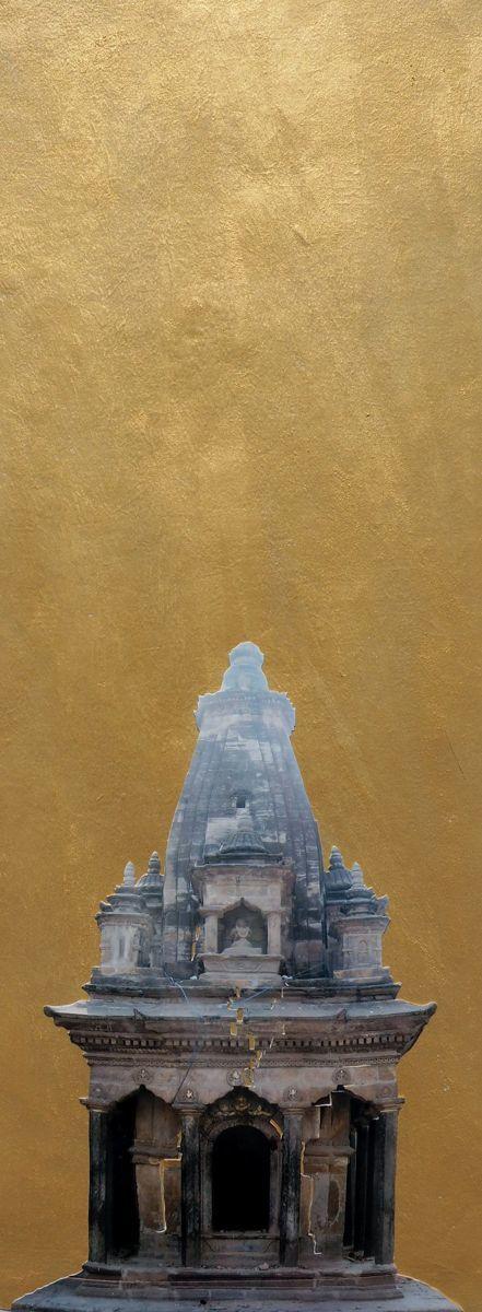 Kintsugi (Nepal) #5 (large view)